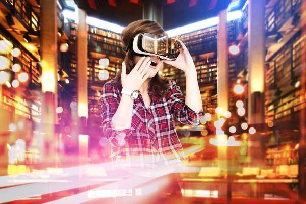 Formación Inversa y Realidad Virtual