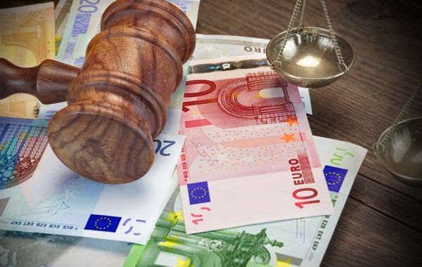 220.000 euros de multa a un Ayuntamiento por carecer de Plan de Prevención