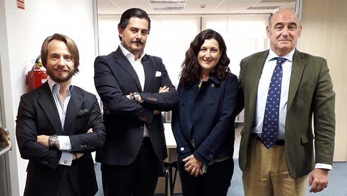 ASPREN y ASPA MADRID firman un Convenio de Colaboración