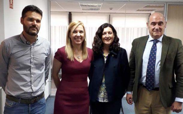 ASPREN y SERPRECOVA firman un Convenio de Colaboración