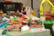 Mutua Universal inicia una campaña solidaria para la recogida de alimentos