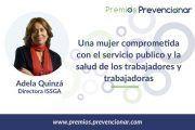 Adela Quinzá: