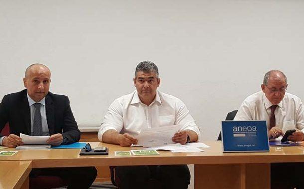 ANEPA celebra su Asamblea General