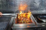 Hostelería y verano: temporada alta de lesiones en las cocinas