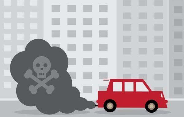 CCOO y UGT piden al Gobierno que apoye la inclusión de los humos diésel en la Directiva de Cancerígenos y Mutágenos