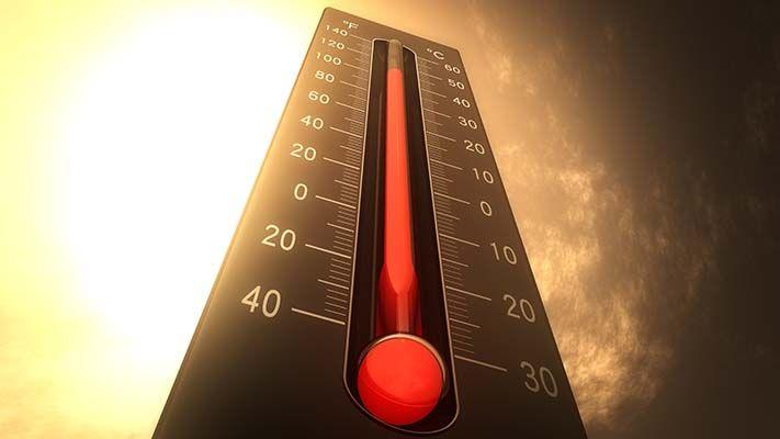 El ISSL lanza lanza campaña para la prevención accidentes vinculados con los golpes de calor