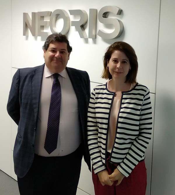 NEORIS ESPAÑA somete a Auditoría Legal su Sistema de Gestión en Prevención de Riesgos Laborales con PREVYCONTROL