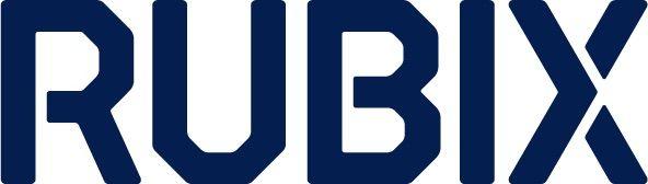 IPH-BRAMMER se convierte en RUBIX, reflejando el espíritu resolutivo de la nueva empresa