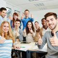 alumnos cursos