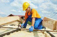 Guía: prevención de caídas de trabajadores por rotura de cubiertas frágiles