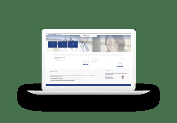 INSS y Mutua Universal ponen en marcha el acceso telemático a la historia clínica de los pacientes de la mutua