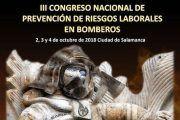 Congreso PRL Bomberos 2018 ¿te lo vas a perder?