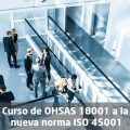 """PREVIENE PANAMA (filial de Prevención FREMAP) y UDELAS, convocan el curso """"De OHSAS 18001 a la nueva ISO 45001"""""""