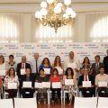 Mutua Universal entrega los diplomas de reconocimiento del 'Bonus Prevención' a 18 empresas de las provincias de Barcelona y Tarragona