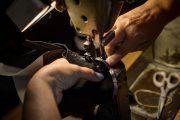 Solicitan que se reconozcan las enfermedades y las secuelas físicas y psíquicas derivadas del trabajo de las aparadoras del calzado
