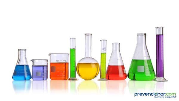 Aplicación de métodos simplificados en la sustitución de productos químicos