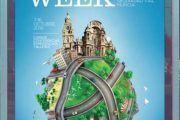 CROEM acogerá una Jornada Teórico-Práctica en Seguridad Vial Laboral en el marco de la celebración de la Vial Week 2018