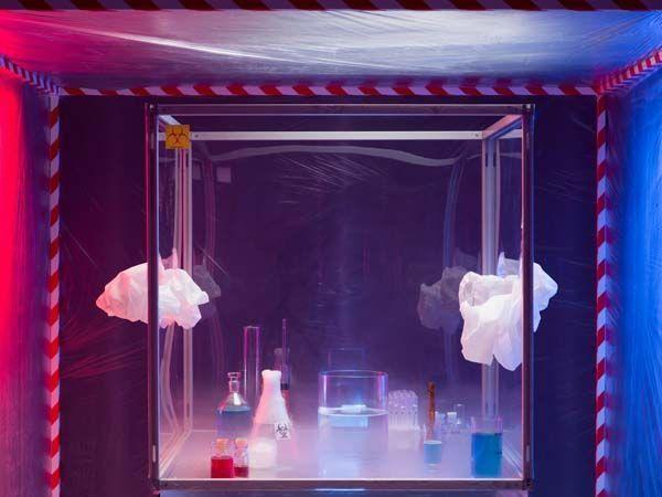 Guía técnica para la evaluación y prevención de los riesgos relacionados con agentes químicos
