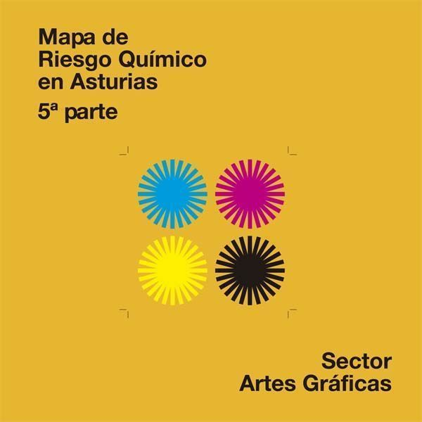 El IAPRL presenta el 5º mapa de riesgo químico en Asturias, pionero a nivel nacional