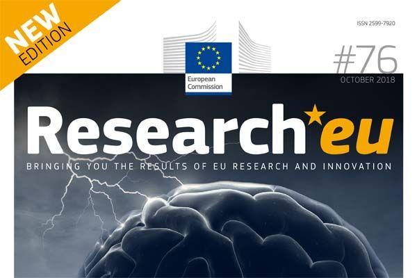 ¡Le presentamos la renovada Revista Research*eu!