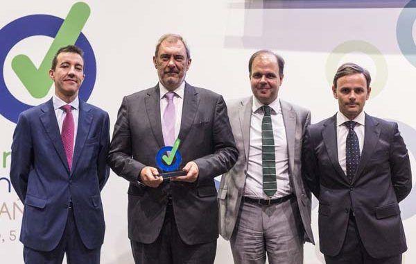 Sanofi: Premio Prevencionar 2018
