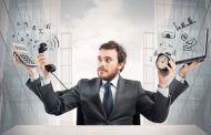 ¿Sabes qué es el tecnoestrés y cómo afecta a la rentabilidad de tu empresa?