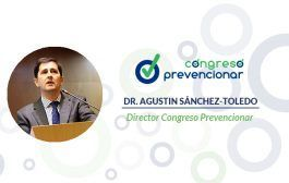 """Bajo el lema """"Desde la Teoría a la Práctica"""", se convoca el II Congreso Prevencionar"""