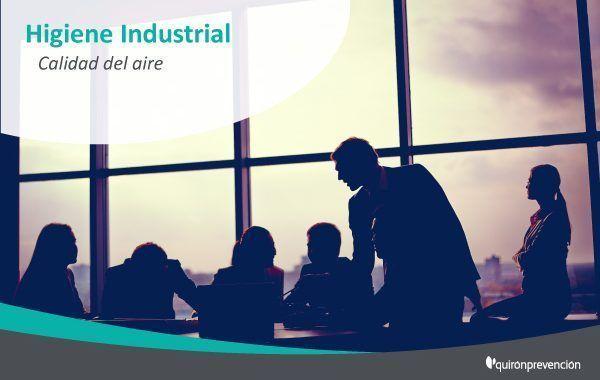 Calidad del aire interior de oficinas, ¿cómo puede afectar a los trabajadores?