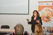 OTP participa en la jornada sobre la prevención integral de los Riesgos Psicosociales orgnanizada por UGT PV
