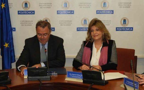 La Comunidad de Madrid crea una cátedra de PRL en colaboración con la Universidad Politécnica de Madrid (UPM)