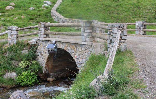 ENVIRA IoT desarrolla y suministra un novedoso sistema para monitorizar los principales ríos de Andorra y alertar de inundaciones