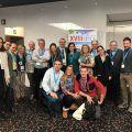 Profesionales de Fraternidad-Muprespa reciben el primer premio al mejor caso clínico en el Congreso Setla 2018