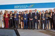 Unión de Mutuas nombrada Embajadora de la Excelencia Europea 2018