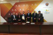 Inauguración de la Cátedra de PRL y Salud Pública de la Universidad de Córdoba