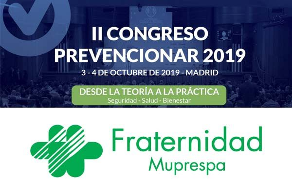 fraternidad-muprespa-congreso-prevencionar