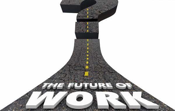 Todo listo para conocer el informe sobre el Futuro del Trabajo de la OIT