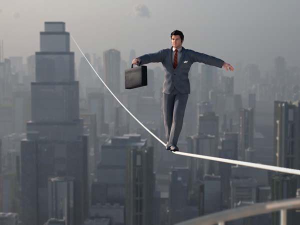 Manual de riesgos en oficinas y despachos