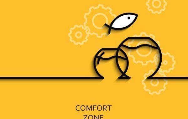 Claves para salir de la zona de confort