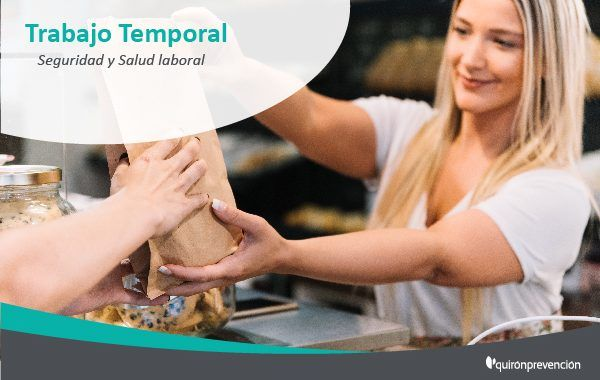 Trabajo temporal y PRL, ¿conoces tus derechos y obligaciones?