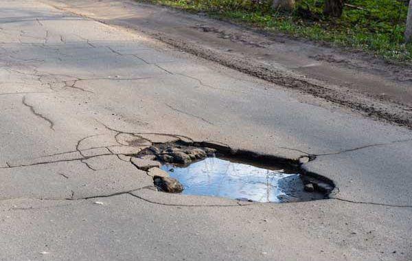 !!Ojo con las carreteras¡¡ Más de 3.000 km con riesgo elevado de accidente grave o mortal