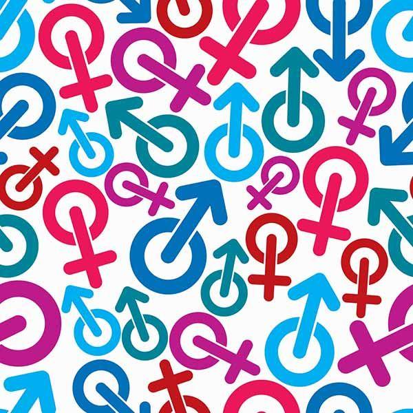 Condiciones de trabajo según género en España