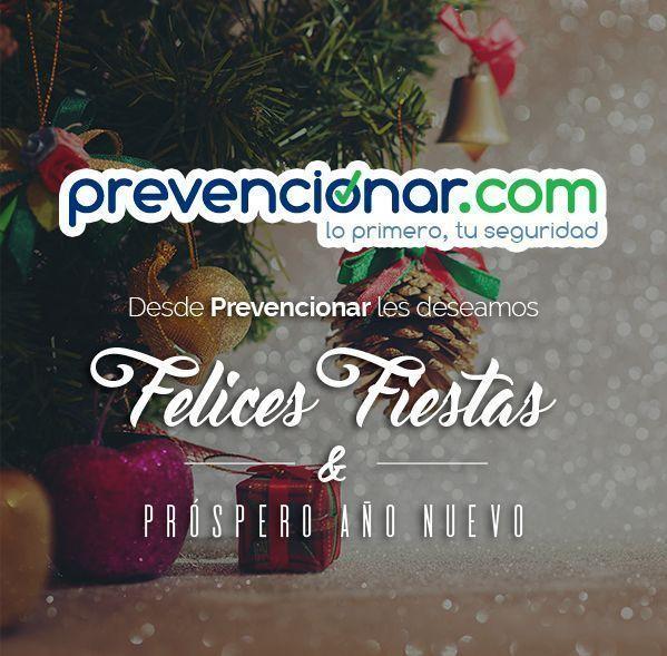 PreveNavidad 2018