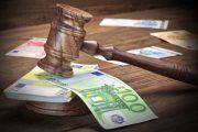 Sanciones por un importe de 1,9M€ por incumplir la normativa de prevención de riesgos laborales