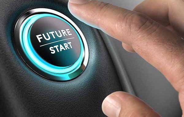 La evolución de los autos con la tecnología