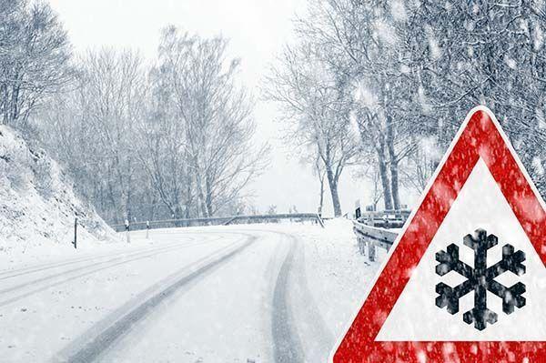 PrevenConsejos: No deje que el frío le detenga en la carretera
