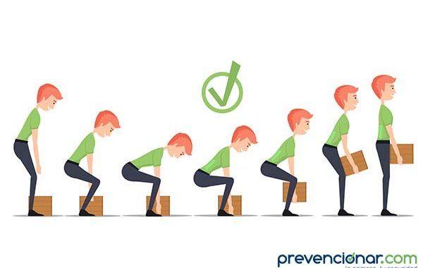 Guía Práctica de Salud Laboral para la valoración de: Aptitud en trabajadores con riesgo de exposición a carga física