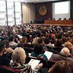 Más de 300 personas asisten a la jornada que umivale organiza en Valencia sobre novedades socio laborales