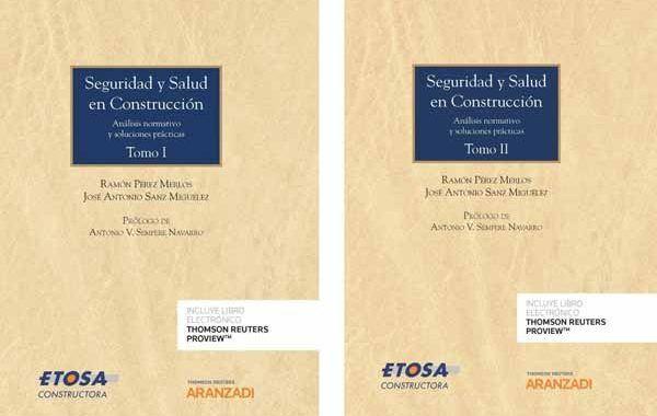 Seguridad y Salud en Construcción: Análisis normativo y soluciones prácticas