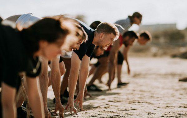 Impulsa el Deporte, la Salud y el Bienestar en tu empresa