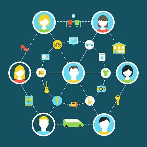 Estudio sobre el trabajo en la economía colaborativa y la PRL